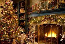 merry christmas baby / I love christmas....