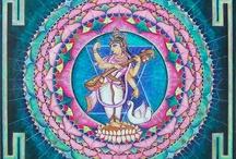 Vedas & spiritual / by Pratixa S