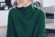 inspo // knit