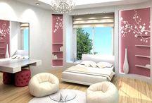 Rommet til sandra
