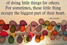 Things for My Wall / by Patti Courville