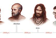 Genesis History