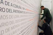 Cela. O centenario dun Nobel / Exposición 'Camilo José Cela 1916-2016. O centenario dun Nobel. Un libro e toda a soidade'. Cidade da Cultura de Galicia (novembro 2016-febreiro 2017). Fotos: Manuel G. Vicente.