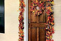 Holiday decor / by Lori Gates