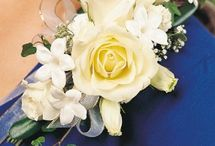 Prom Flowers / by Linda Collier