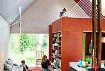 House Interiors
