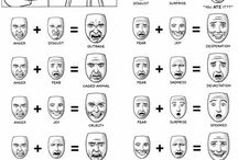 drawing - expressions