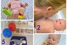 baby stimulation games
