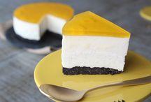 Cheesecake opskrifter