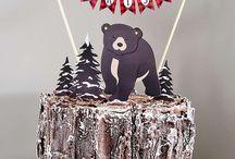 Noah bear 6