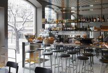 2016 cafe / Modern cafe