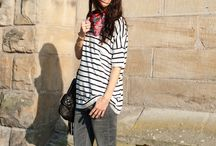Outfit Ideas From the French!