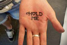 Tattoos / by Rachael Lankford