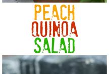 Food and drink / Salads