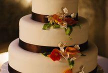 Bryllupsinspirasjon / Bryllup
