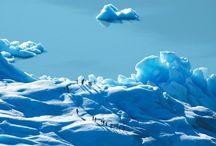 Viajes de Invierno / Disfrutá del Turismo Invernal en imágenes.