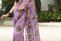 Georgette Printed Sarees / Looking for the elegant georgette printed sarees collection? If yes, then you are at the right shopping store. Browse through widest assortment of printed georgette sarees @ best prices. Buy now from http://www.mishreesaree.com/Online/Sarees/Printed-Sarees