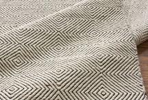 carpets + rugs.