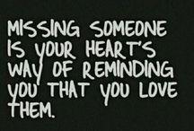 missing..
