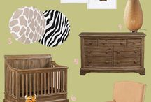 Room Designs and Decor / by Lauras Little House Tips