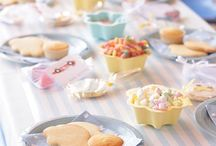 Party: {baking} / Craft DIYs and inspiration for all things related to a  baking party theme!