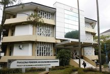 My university [indonesia university of Education]