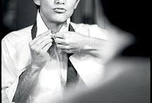 Hot Men / by Ramona Tan