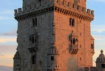 Beautiful Castles in Portugal / Castles and Palaces