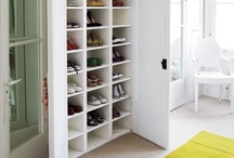 everything in its place / organization/storage / by Tracey Goldfinch-Brown