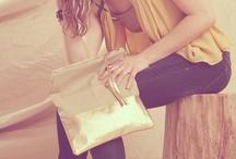 Style Me Pretty / by Genevieve Kelley