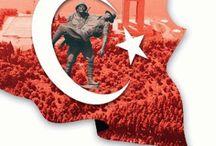 ÇANAKKALE-GALLİPOLİ