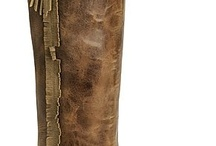 Cowgirl boots / Cowgirl boots