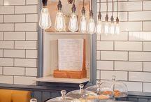 "Future ""Seska's café"" / Ideas"
