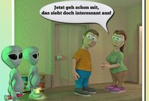 Cartoons / Cartoons halt...