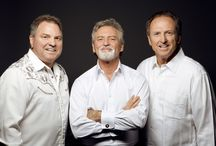 Larry Gatlin and The Gatlin Brothers / Country music superstars Larry Gatlin and The Gatlin Brothers will appear at The Starlite Theatre in Branson beginning October 16, 2015 and has ONLY 6 DATES this year as it is their LAST YEAR IN BRANSON. Tickets are available at www.starlitetheatre.com