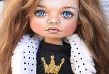 Doll - face