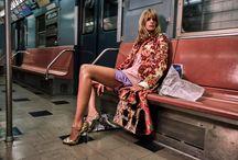 NYC fashion inspiration