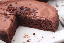 Trening: Sunnere kaker og snacks