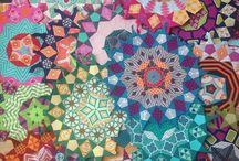 millifiori quilts
