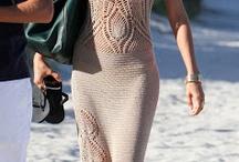 outstanding... crochet fashion