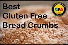 Best Gluten Free Bread Crumb Category / Best Gluten Free Bread Crumb Category  http://www.gfreek.com/Gluten_Free_Bread_Crumbs.html