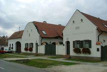 parasztházak / European farmhouses / by andie jay