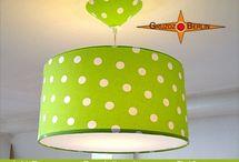 Kinderlampen / Licht Im Kinderzimmer / Für Unsere Kollektion Der  Kinderlampen / Kinderleuchten Haben Wir Besonders