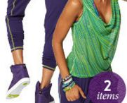 Zumbawear Bundles of Fun / A set of Spring Bundles that are sure to have your favorites on hand.  / by Zumba Fitness