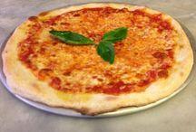 Sal's Little Italy NYC classic NY pizza