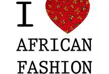african fashinn