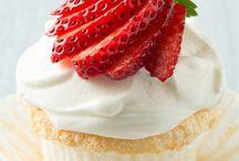 Delicious desserts / by Magen Fletcher