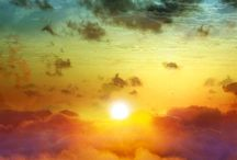 Sunrise , sunset ...