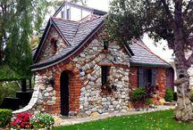 Φανταστικά σπίτια