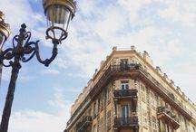 Nice in Nice, France